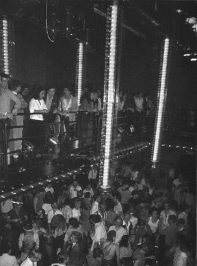 Studio 54 About